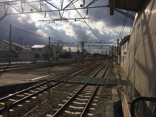 観音寺駅4