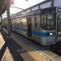 宇多津駅1