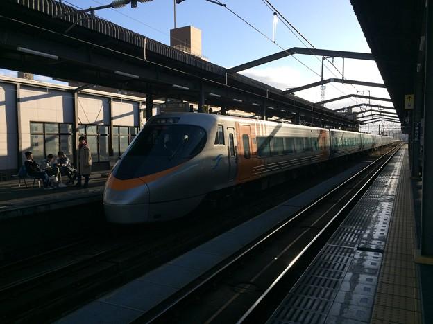 宇多津駅8