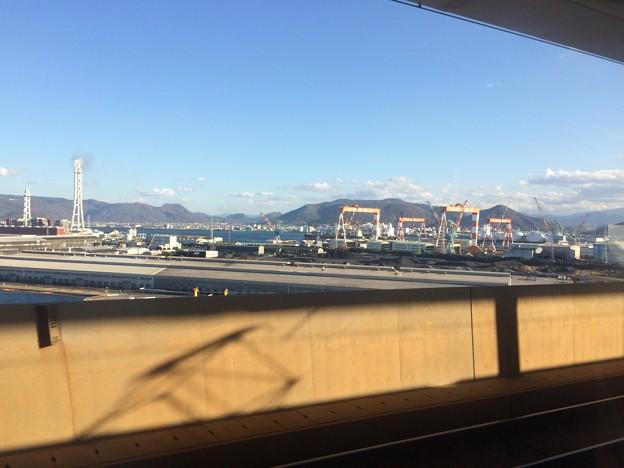 2018瀬戸大橋3 ~造船所~