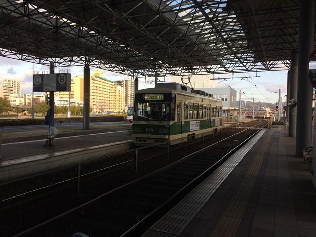 広島港電停11