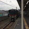 JR可部線大町駅9 ~あき亀山行き普通列車~