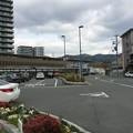Photos: 六地蔵駅3