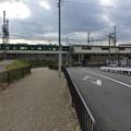 Photos: 京阪六地蔵駅1