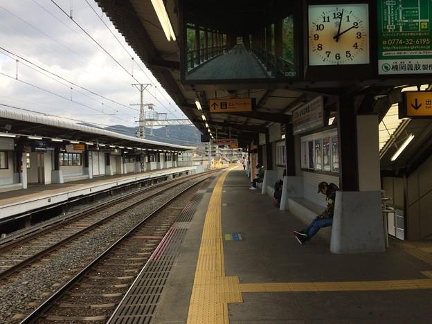 京阪六地蔵駅2