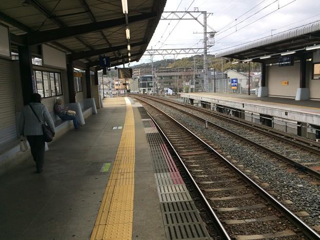 京阪六地蔵駅3