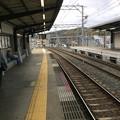 Photos: 京阪六地蔵駅3