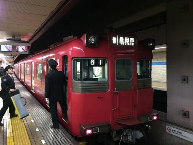 大須観音駅1