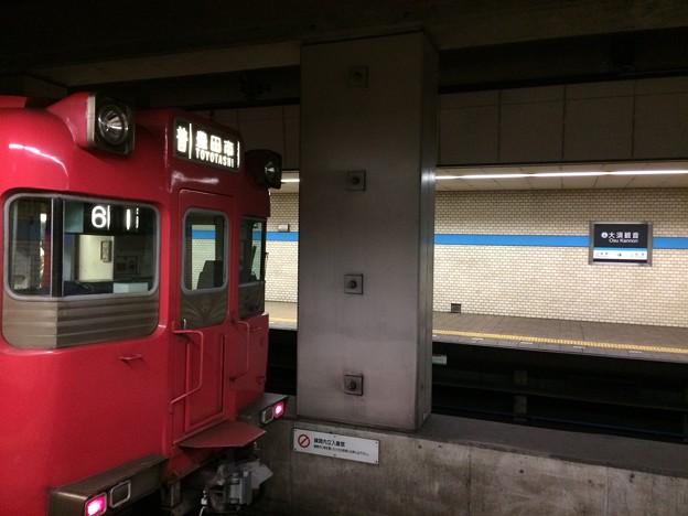 大須観音駅2