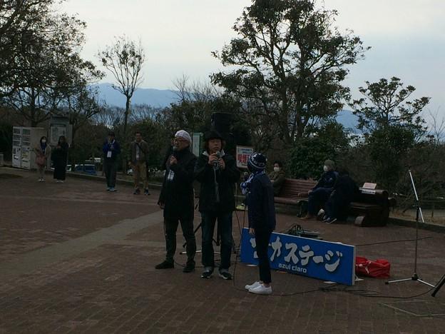 2019アスルクラロ沼津 試合前イベント2