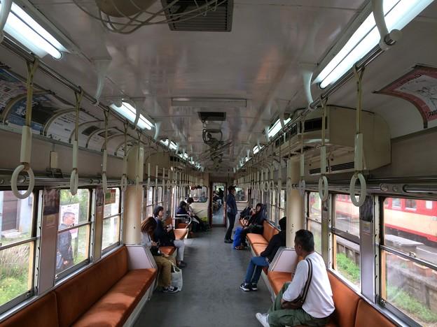 上総中野駅14 ~小湊鐵道 列車内~
