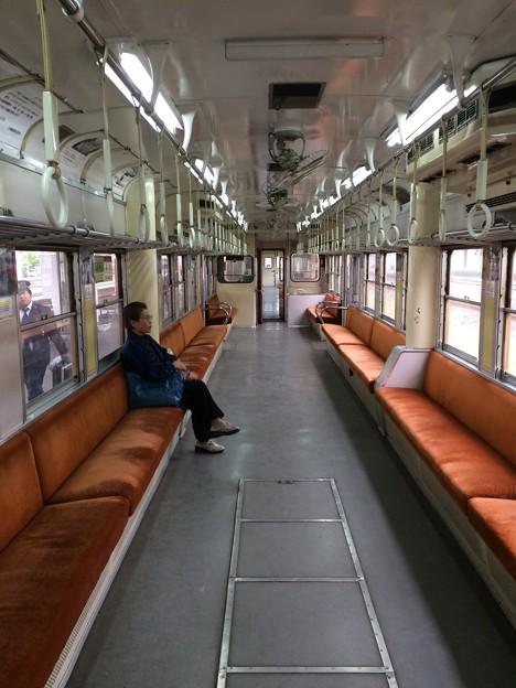 五井駅7 ~小湊鐵道車内~