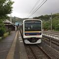 安房小湊駅3