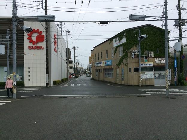 安房鴨川駅1