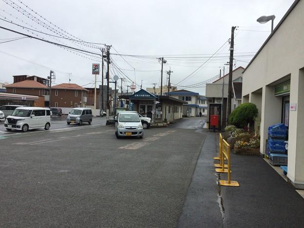 安房鴨川駅3