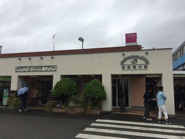 安房鴨川駅4
