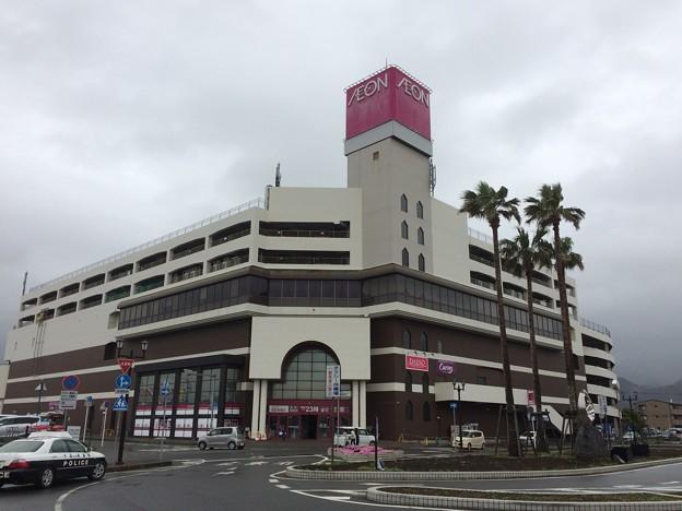 安房鴨川駅10
