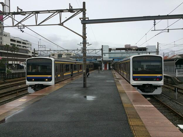 安房鴨川駅12