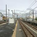 館山駅10