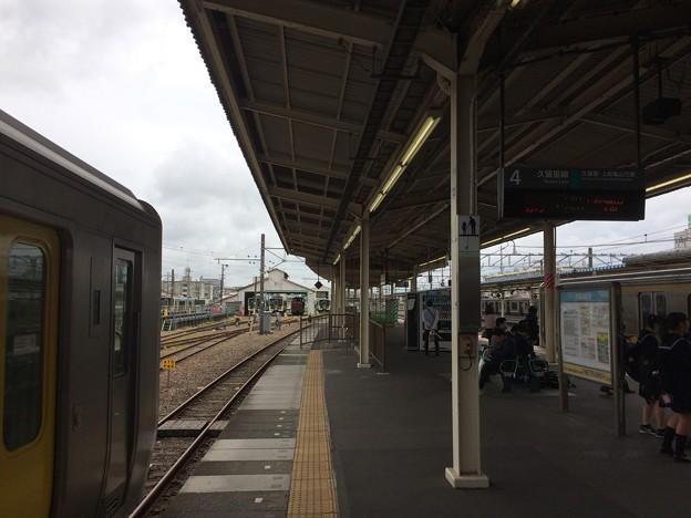 木更津駅2