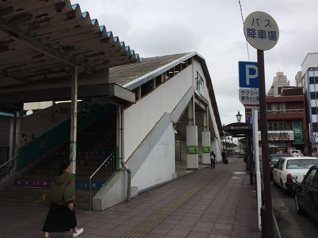 木更津駅6