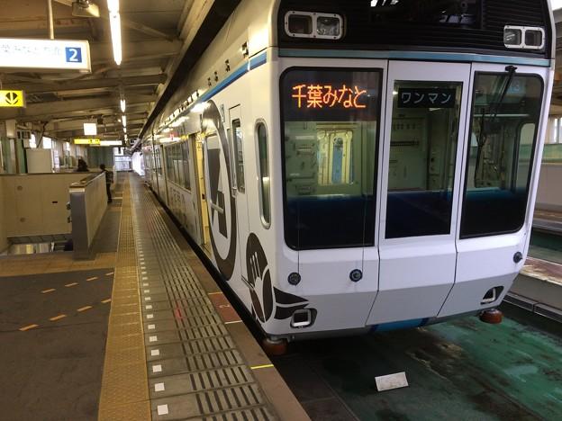 千城台駅1