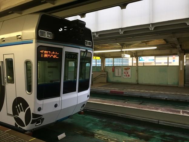 千城台駅2