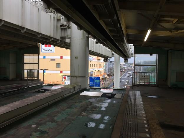 千城台駅3