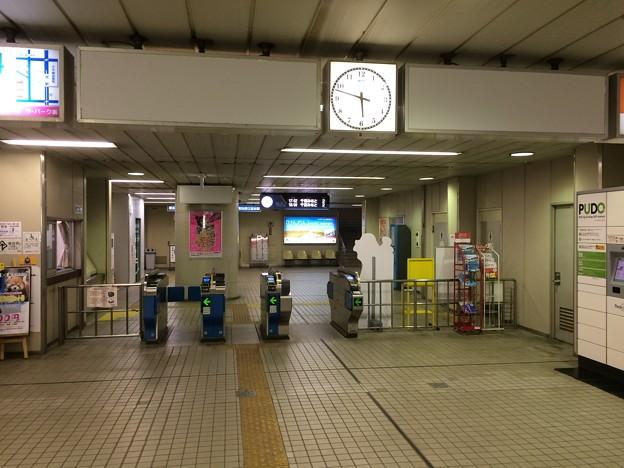 千城台駅4