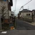 Photos: 外川駅10 ~海へと至る道~