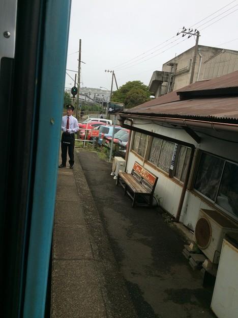 Photos: 仲ノ町駅2
