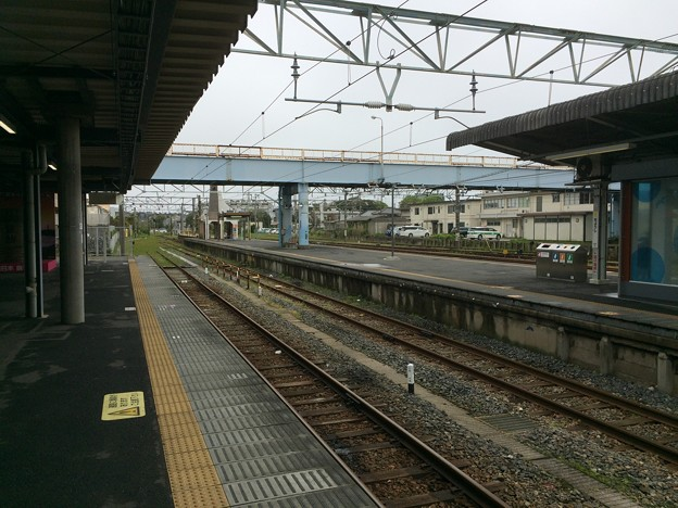 銚子駅11