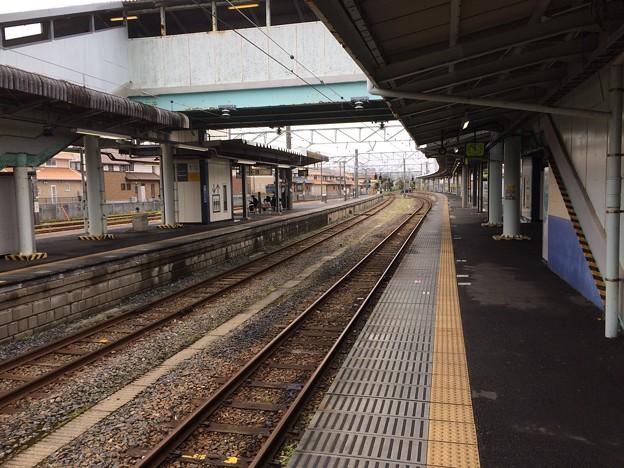 銚子駅12