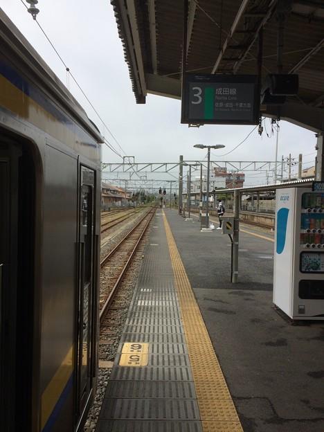 銚子駅14