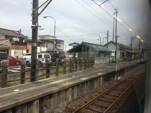 Photos: 笹川駅2