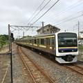 Photos: 笹川駅3