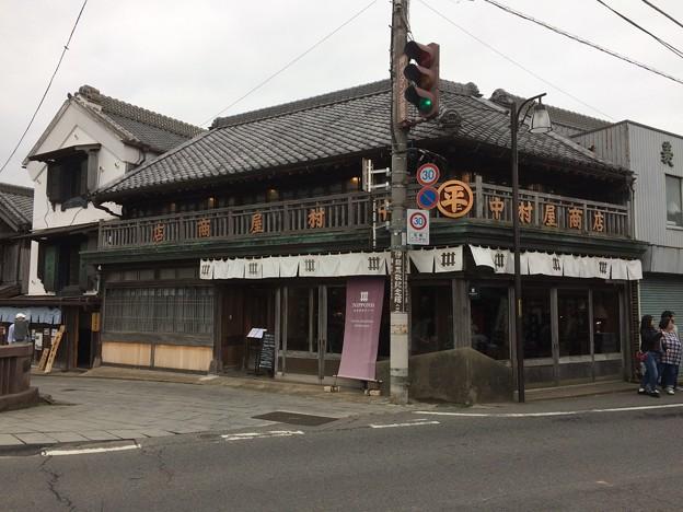 中村屋商店 ~小江戸佐原めぐり11~
