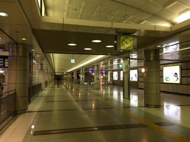 成田空港駅10