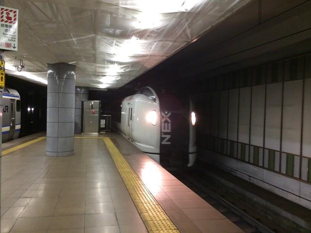 成田空港駅12