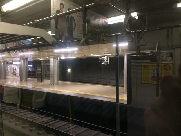 成田空港駅14
