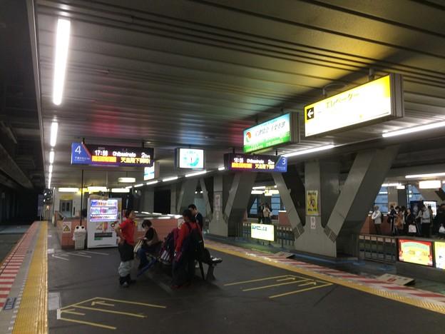 千葉駅21