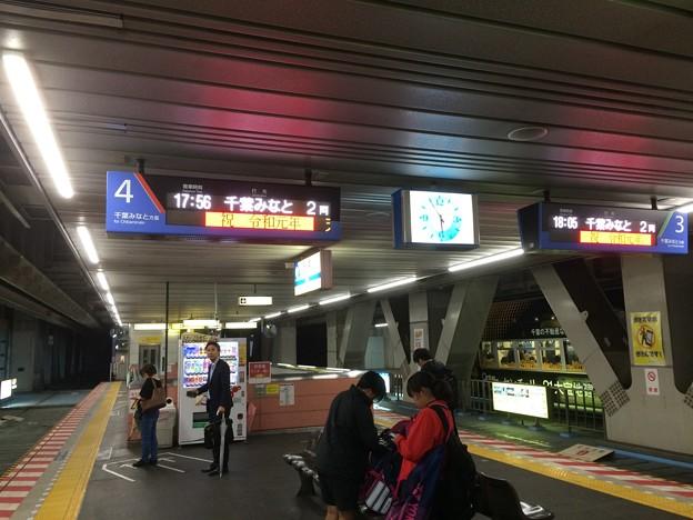 千葉駅22