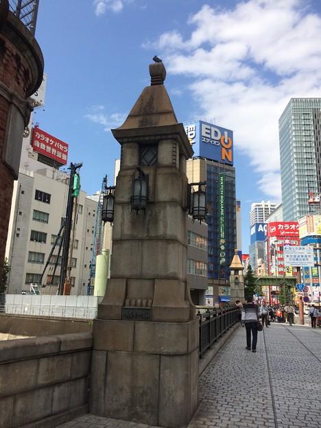 東京 万世橋2