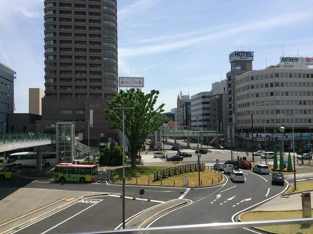 高崎駅4 ~駅前~