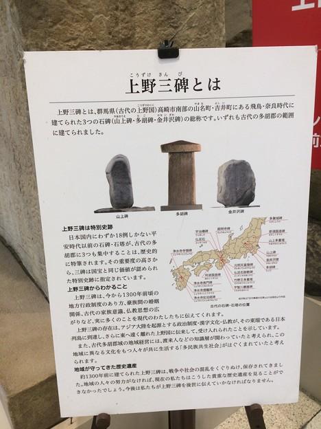 上野三碑2