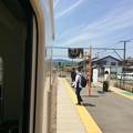 上州富岡駅2