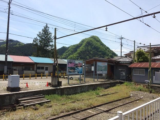 下仁田駅1