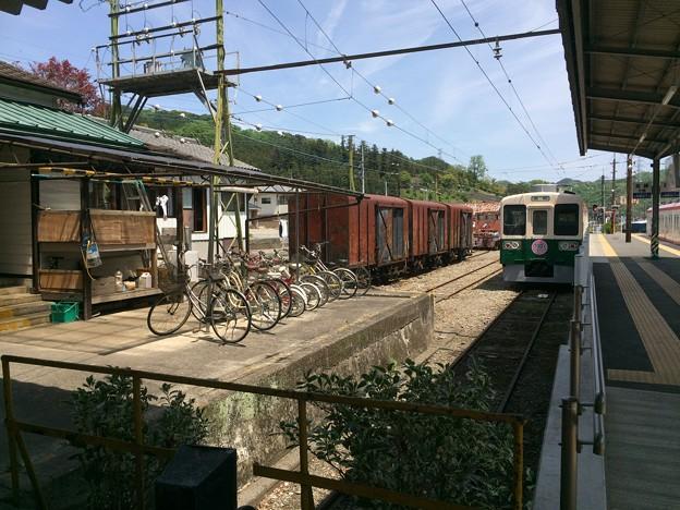 下仁田駅11