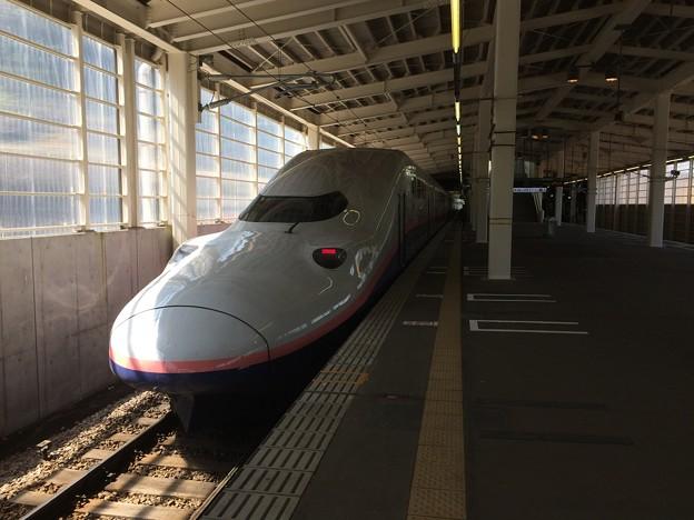 ガーラ湯沢駅1