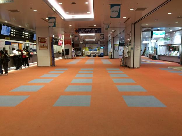ガーラ湯沢駅7